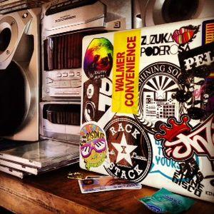 DJ Melo - Candelaria Negra Radio (gbm-1b)