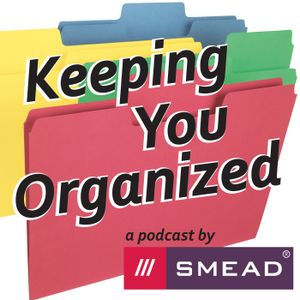 A Different Way to AID Your Organizing - Keeping You Organized 270