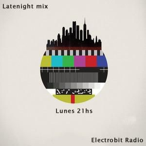 LateNight Mix by Patrick Mills 11/11/13