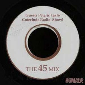 Lazlo & Pete 45's Mix