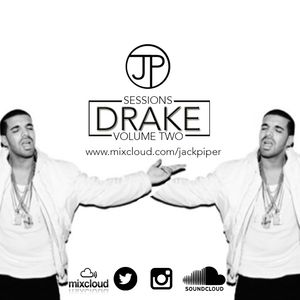 Drake #Sessions: Volume Two