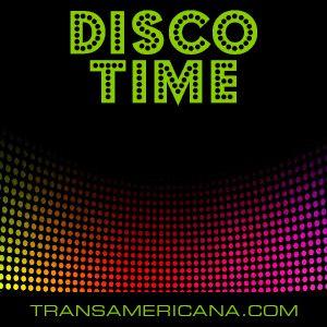 DiscoTime Transamericana