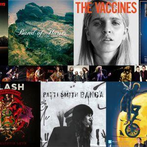 Esto Sí Suena 90 - The Killers, Patti Smith, Slash
