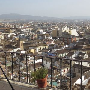 s_Poiler - en los tejados de Granada 16.09.2014