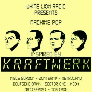 Machine Pop - Inspired By Kraftwerk