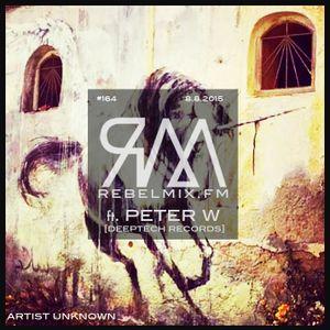 RM #164 ft Peter W [DeepTech Records]