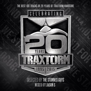 Traxtorm 20 years 100 best tracks megamix