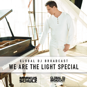 Global DJ Broadcast Oct 11 2018 - We Are the Light Special