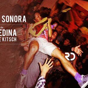 Mi banda sonora: Albert Medina