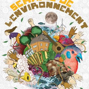 La Matinale du 29 mars 2016; La semaine de l'environnement