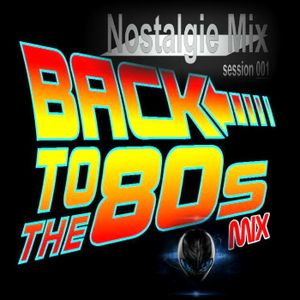 VA - Nostalgie Session Mix