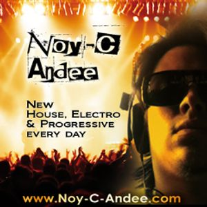 Noy-C Andee - My Electric House #008 (30.09.2011)