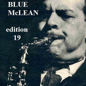 BLUE McLEAN - Edition 19