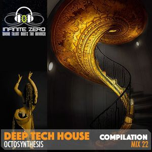 Octosynthesis - Deep Tech House Mix [July 2015]