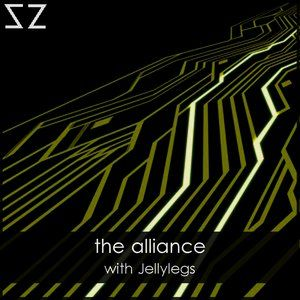 the alliance (with Jellylegs)