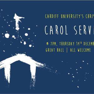 Cardiff Carols 2017 on Xpress Xmas