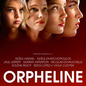 Box-O-Film - le 6 Avril 2017 - Orphelines
