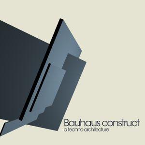 Bauhaus Construct - A Techno Architecture