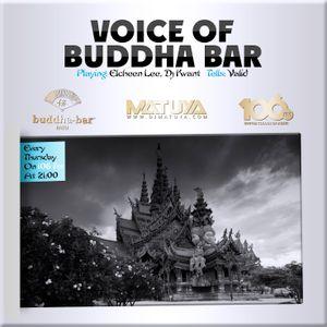 """Voice of Buddha Bar #24 """"13.10.2016"""""""