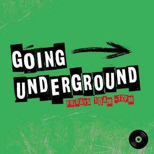 Going Underground Episode 6 01/12/17