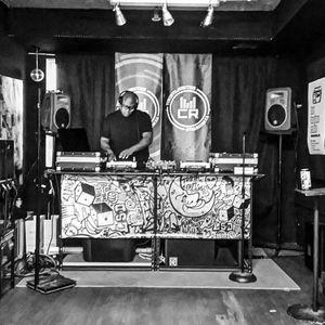 January 2017 Deephouse Session - Corey Dawkins