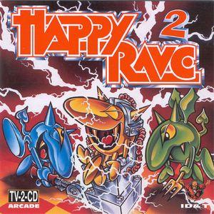 Happy Rave 2 (Cd1)