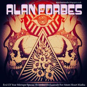 Alan Forbes - Mixtape Special 2017