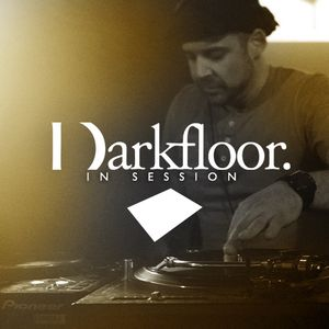 Darkfloor in Session 036 + Phat Chex
