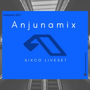 Anjunamix - Diciembre 2017