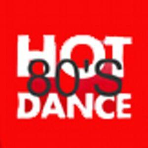 Hot Dance 80 19-05-2018