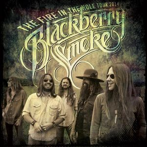 Charlie Starr of Blackberry Smoke talks to The Classic Rock Show