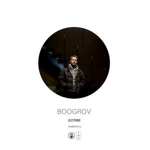 Boogrov - 5/8 Radio #033