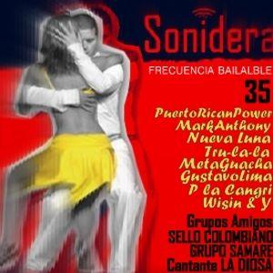 laSonidera Edicion35
