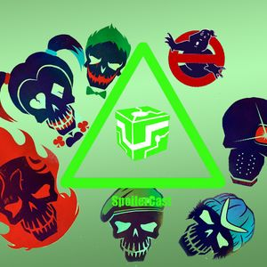 SpoilerCast - Ghostbusters/ Suicide Squad