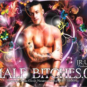 Junnior UK @ Male Bitches.04 2011