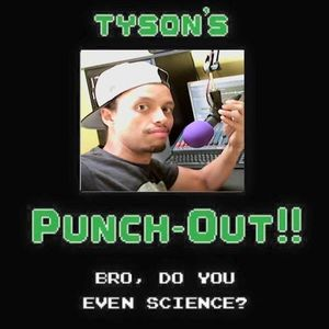 Tyson's Punch Out 5.12.17