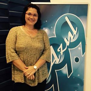 Entrevista Desayuno Azul / 20 de Junio, 2016 (Abuso Y Problemas En La Sexualidad)