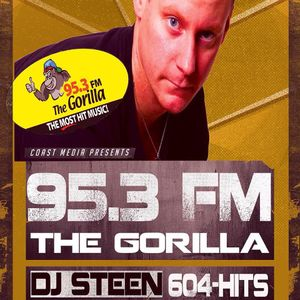 95.3 FM Weekend Roll Out with DJ Steen Segment 1