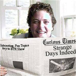 Curious Times - Medium & Trance Channel Lisa Noland-Shalosky