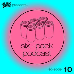 Six-Pack Podcast Episode 10