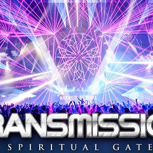 Nifra – Live @ Transmission - The Spiritual Gateway (Slovnaft Arena, Bratislava) 15.3.2014