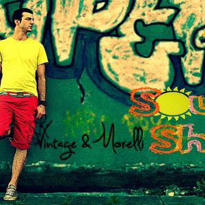 Vintage & Morelli Pres. Sound Shine EP 003 [August 18 2012] on Pure.FM