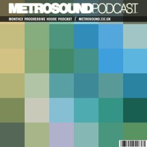 Metrosound Podcast : s07-e08 August Edition