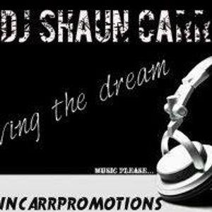 DJ SHAUN CARR'S DEEP HOUSE SESSION