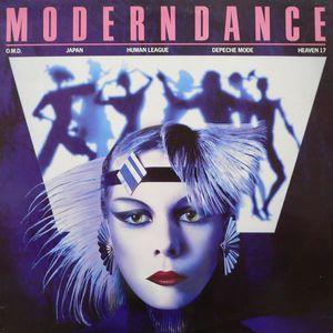 Modern Dance (K-Tel)