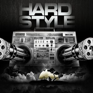 best hardstyle 2012 part 1, the better mix
