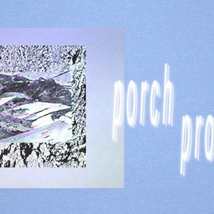 Porch Projector (16.05.17)
