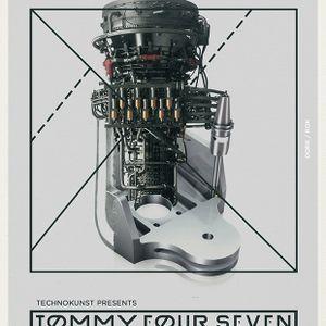 2014.03.15. Isu @ Technokunst pres. T47 + Truncate