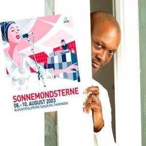 DJ Rush - Live @ Sonne Mond Sterne 2003