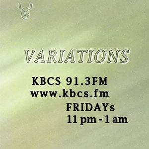 VARIATIONS 04.29.2011